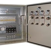 Сборка электрощитов. Соберем щитовое оборудование (согласно схемам заказчика) фото