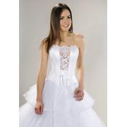 Платья свадебные Alice Fashion. Коллекция 2010 г. w-67 фото