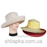 Элегантная летняя шляпа 36/24-1 фото