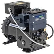 Полугерметичный поршневой компрессор Copeland Discus 3DA-75X фото