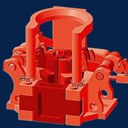 Гидравлический спайдер Гранит-65, ключи гидравлические для буровых штанг фото