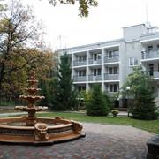Готель Дубовый Гай фото