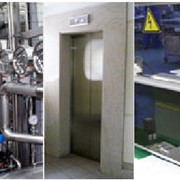 Испытания по электромагнитной совместимости ЭМС - лифтов фото