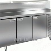 Стол холодильный для пиццы Hicold PZ2-111/GN 1/6H фото