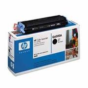 Услуга заправки картриджа HP Q6000A и Q6000A Black для лазерных принтеров фото