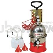 Установка для замены тормозной жидкости (в т.ч.ABS) и в ГУРе (1788001) фото