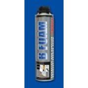 Очиститель монтажной пены B-Foam (500мл) фото