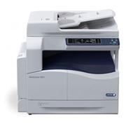 Многофункциональные устройства лазерные чб Xerox WorkCentre 5021 (5021V_B) фото