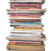 Журналы литературно-иллюстрированные фото