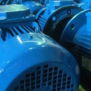Электродвигатель с повышенным скольжением фото