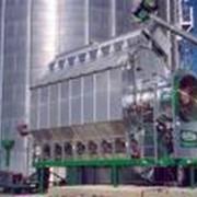 Зерносушилка фото