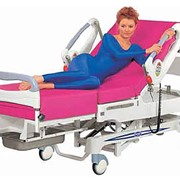 Гинекологическое кресло для родовспоможения фото