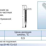 Индикатор инкубаторный ИИ ТО 92-889.01-90 фото