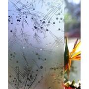 Художественное декорирование стекла фото