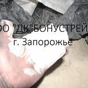 Металлургический бентонит фото