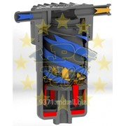 Фильтры электроклапанов газа в Кишиневе фото