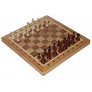 Шахматы Торнамент-3 фото