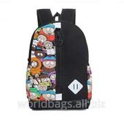 Городской рюкзак AWR8048-1 черный фото
