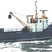 Промысловые суда БПМ-74М, БПМ-74М-жд, СМБ-40 74y фото