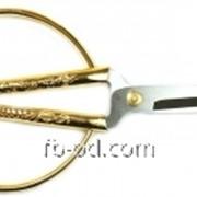 Ножницы №4 для рукоделия Код товара 22712 фото