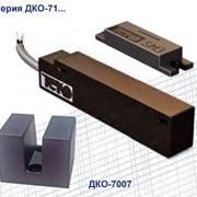 Магнитные выключатели Серия ДКО-71... фото