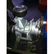 Ремонт компрессора ЗИФ-55, ЗИФ-55В, ШВ-5, НВ-5, ПВ-5 фото