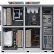Медицинские кондиционеры (серия Н), производства компании TECNAIR LV, Кондиционерные установки заказать в Украине фото