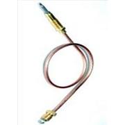 Термопара для автоматика Арбат, газовой колонки ВПГ 18-23, Астра и газовых плит L-600мм, резьба 8х1 фото