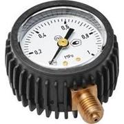 Манометр ТМ-210Р.00 (газовый) (0.. 1,6 МПа, М12*1,5, 2,5, ГАЗ) фото