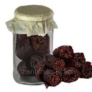 Малиновая пастила (raspberry fruit candy) 200 g. фото
