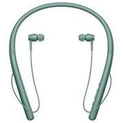 Наушники Sony WI-H700 h.ear in 2 (зеленые) фото