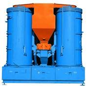 Сепараторы зерновые БЦС-25,50,100 т/ч. фото