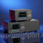 Высокоточный анализатор электроснабжения, Fluke N4K 3PP52IB фото