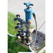 Прокладка наружных и внутренних сетей канализации в Алматы фото