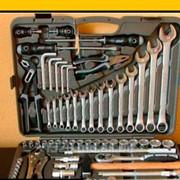Инструменты слесарные, токарные фото