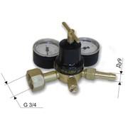 Регулятор расхода углекислотный УР-6ДМ фото