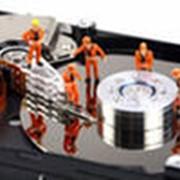 Восстановление компьютерных данных фото