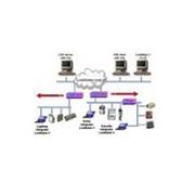 Комплексное решение для автоматизации бизнес-процессов на автотранспортном предприятии. Система реализована на базе веб-ядра. фото