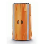 Солярий вертикальный LUXURA V5 XL INTENSIVE фото