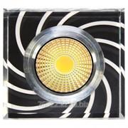 Светодиоды точечные LED FENGWEI SQUARE 3W 5000K фото