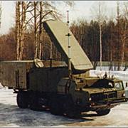 Передвижная ремонтная база средств ракетных систем С-300ПМУ, С-300ПМУ-1 фото