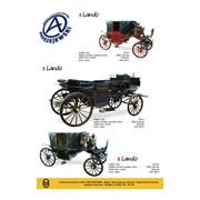 Продажа экипажей Andrzejevski 1Lando фото