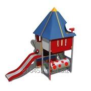 Детские площадки HAGS от 2 до 5 лет UniMini Umber St фото