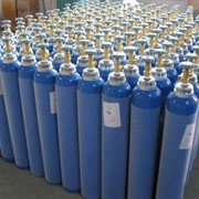 Газы технические - Жидкий азот и газообразный, Аргон газообразный и жидкий, Медицинский жидкий и газообразный кислород в баллонах, Сварочная смесь. фото