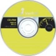 Диск CD-RW 32x фото
