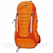 Рюкзак High Peak Equinox 38 Orange/Dark Orange 921772 фото