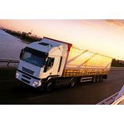 Автомобиль грузовой Iveco STRALIS фото