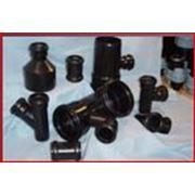 Трубы и фитинги полиэтиленовые фото