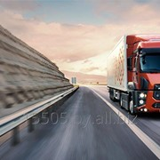 Лизинг грузовых/легковых автомобилей, оборудования и недвижимости фото