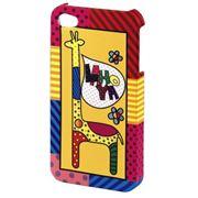 "Hama чехол ""Lahoya Giraffe"" для iPhone 4/4S 108584 фото"